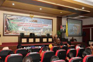 LULUSAN PRODI PENDIDIKAN BAHASA INDONESIA UNIKAMA SIAP TANTANG ERA GLOBAL